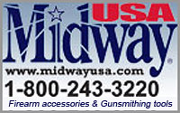 MidwayUSA - Just About Everything For Shooting, Reloading, Gunsmithing & Optics